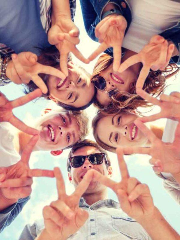 Goldstrand Bulgarien Jugendreisen