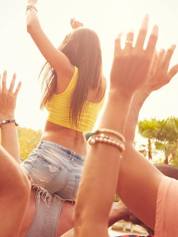 Ibiza Jugendreisen nach Spanien
