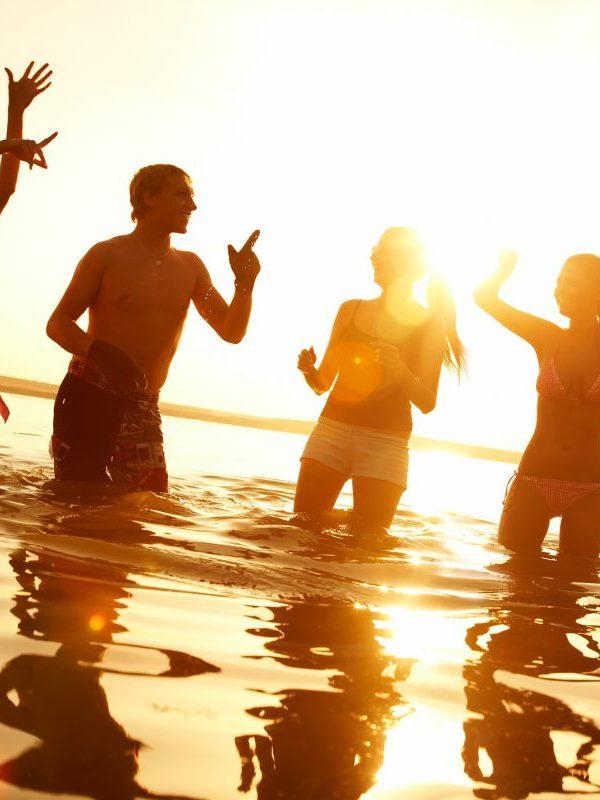 Krk Jugendreisen nach Kroatien