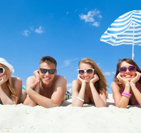 Playa de Aro Jugendreisen Spanien