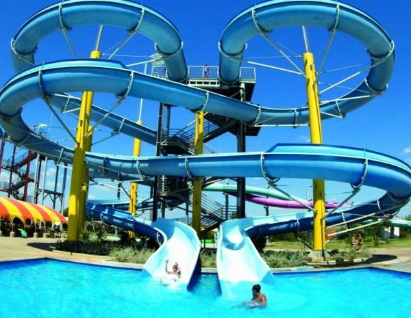 Reisebericht Beach-Resort Toskana