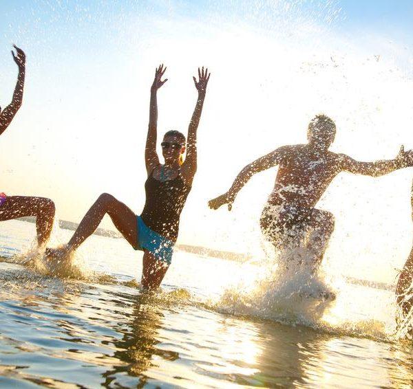 Unvergessliche Erlebnisse in den Ferien