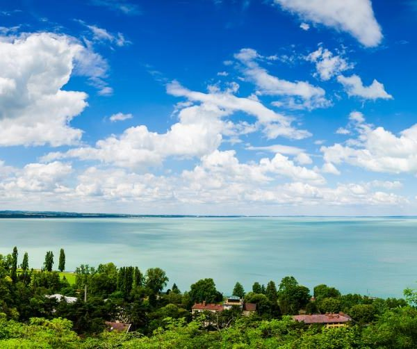 Jugendreisen zum Balaton nach Siofok